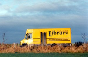 mobile-library-in-rural-northumberland-237869600